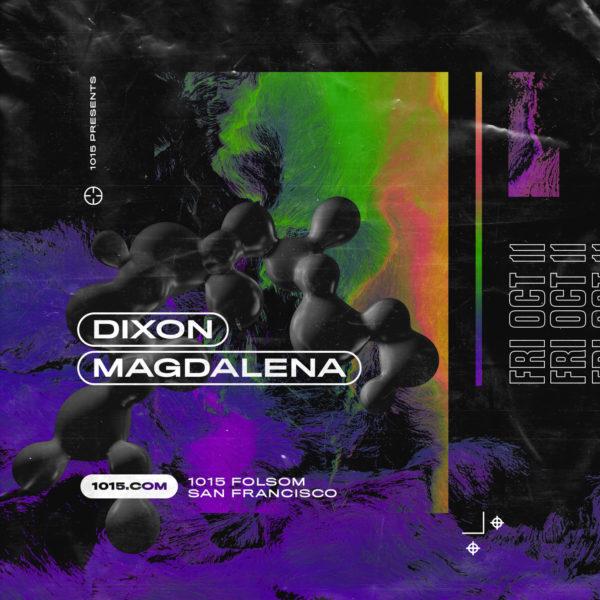1015 Dixon Magdelena Oct 11
