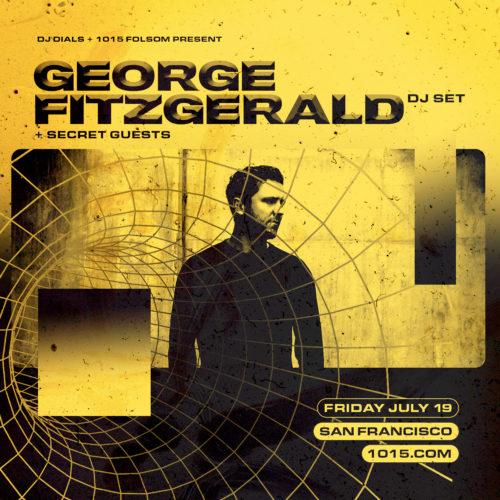 1015 George Fitzgerald Jul 19
