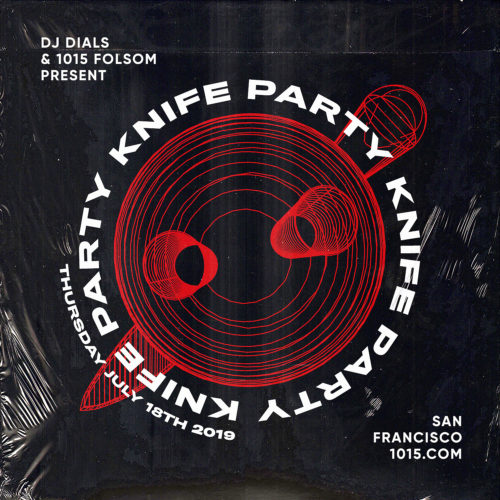 1015 Knife Party July 18