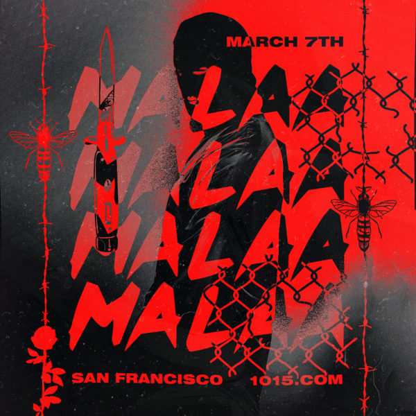 1015 Malaa Mar 7