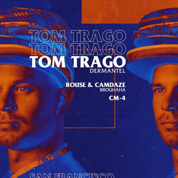 1015 Tom Trago June 1