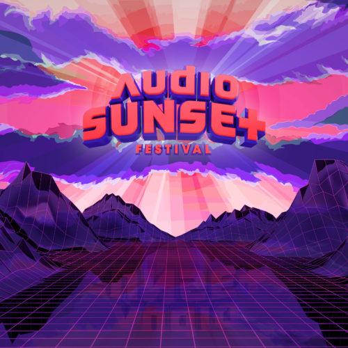 Audio Sunset 2018 Square
