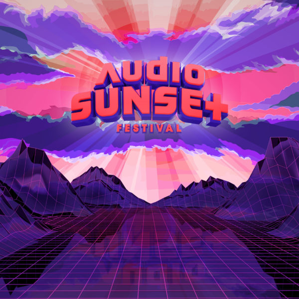 Audio Sunset 2018 Square