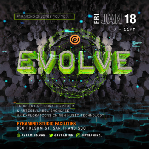 Evolve Monthly